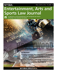 EASL Journal