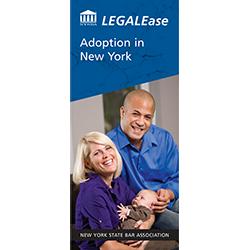 Adoption in New York State