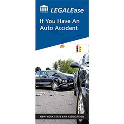 If You Have Auto Accident