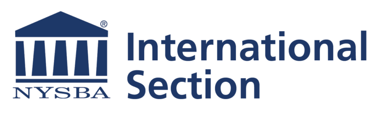International Section