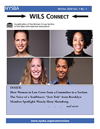 WILS Connect