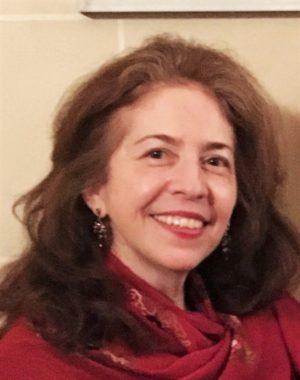 Hon Enedina Pilar Sanchez
