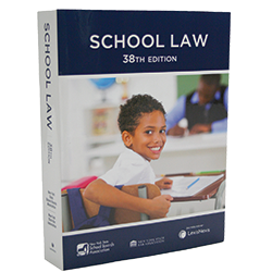 SchoolLaw38thEdition_250X250
