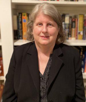 Mary Mahoney