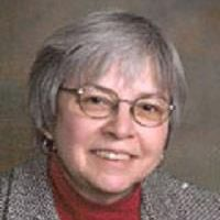 Sheila Dickinson