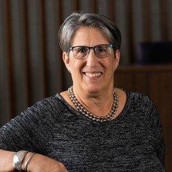 Professor Minna Kotkin