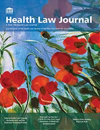 HealthJrn-2021 Vol 26 No 2 cover_200w