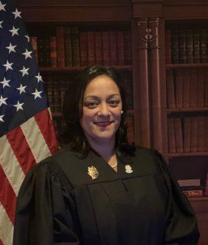Judge Bianka Perez
