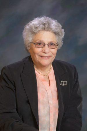 Karla Moskowitz Headshot