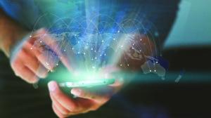 Technology Global Bar Center