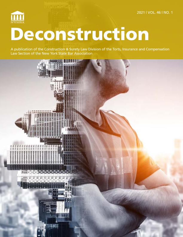 Deconstruction 2021 Vol. 46 No. 1_WEB