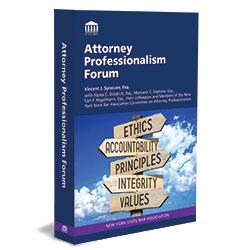 AttorneyProfessionalismForum_250X250