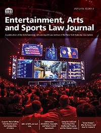 EASL Journal 2021 Vol 32 No 2_COVER