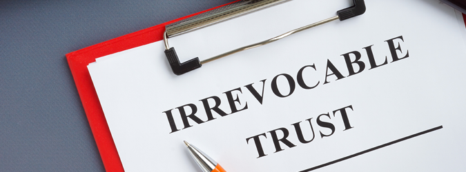 The Irrevocable Trust_675