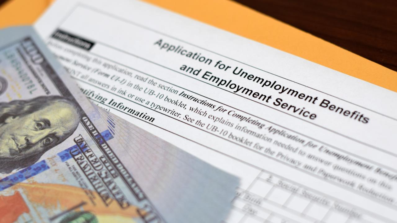 Unemployment Insurance Update