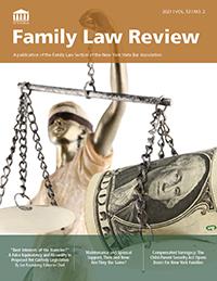 FamilyLawReview-2021Vol.53No.2_Cover
